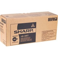 Sharp AR208T Тонер-картридж Sharp AR-5420/203E/M201 (8K)