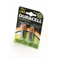 DURACELL HR6 AA 1300мАч BL2 Аккумулятор