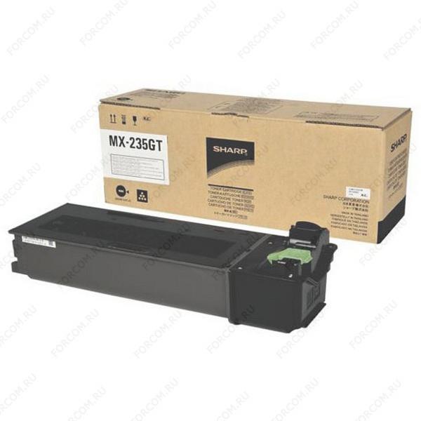 Sharp MX235GT Тонер-картридж Sharp AR56xx/MXM182/MXM202D/MXM232D(20k)