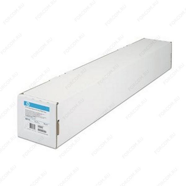 HP Q1423A Бумага HP 54 универсальная полуглянцевая фото 190г/м (1372мм x 30.5м)