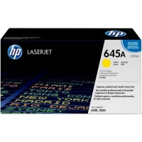 HP C9732A Картридж №645A желтый HP Color LaserJet 5500 (12K)