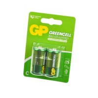 GP Greencell GP14G-2CR2 R14 BL2 Элемент питания