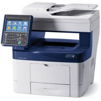 Xerox 3655IV_X Аппарат XEROX WC 3655iX (A4, Laser, 45ppm, max 150K pages per month, 2048MB, USB, Eth) EOL