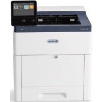 Xerox C600V_N Принтер XEROX VersaLink C600N (A4, LED, 53/53 ppm, max 120K стр/мес., 2Gb, 1.05 GHz Dual-core, PS3, PCL5c/6, Gigabit Eth)