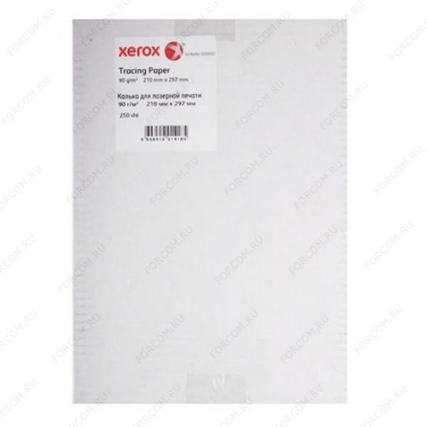 Xerox 450L96030 Калька в листах XEROX А4 90г, 250 листов (! см. также 003R96030)