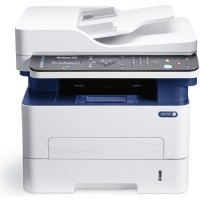 Xerox 3225V_DNIY Аппарат XEROX WC 3225DNI (A4, P/C/S/F/, Duplex, 28ppm, max 30K pages per month, 256MB, Eth, ADF)