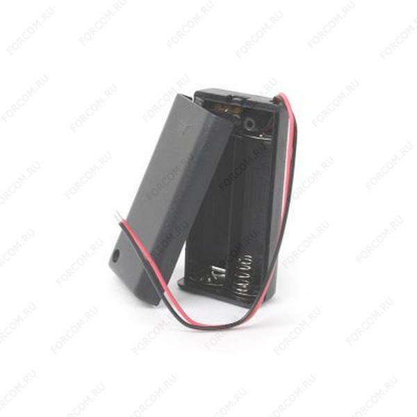 ROBITON Bh2xAA/switch с выключателем PK1 Отсек для элементов питания