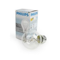 PHILIPS A55 75W E27 CL 354594 Лампа