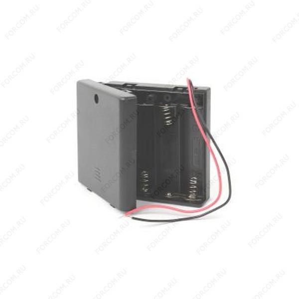ROBITON Bh4xAA/switch с выключателем PH1 Отсек для элементов питания