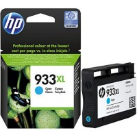 HP CN054AE Картридж №933XL голубой HP OfficeJet (825 страниц)