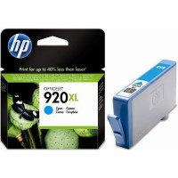 HP CD972AE Картридж №920 XL голубой HP OfficeJet 6000/6500/7000 (6мл) Уценка