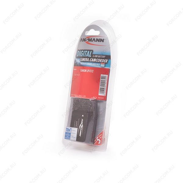 ANSMANN 1400-0045 A-Can LP E12 BL1 Аккумулятор