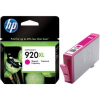 HP CD973AE Картридж №920 XL пурпурный HP OfficeJet 6000/6500 (6мл) Уценка