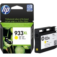 HP CN056AE Картридж №933XL желтый HP OfficeJet (825 страниц)
