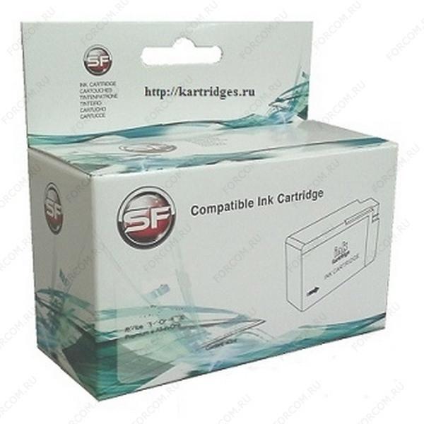 SuperFine CN047AE Совместимый Картридж №951 XL пурпурный для HP PhotoSmart 3213/3313/8259