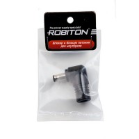ROBITON NB-MM 5,5 x 3,4/10мм BL1 Штекер