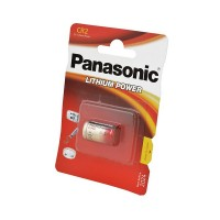 Panasonic Lithium Power CR-2L/1BP CR2 BL1 Элемент питания