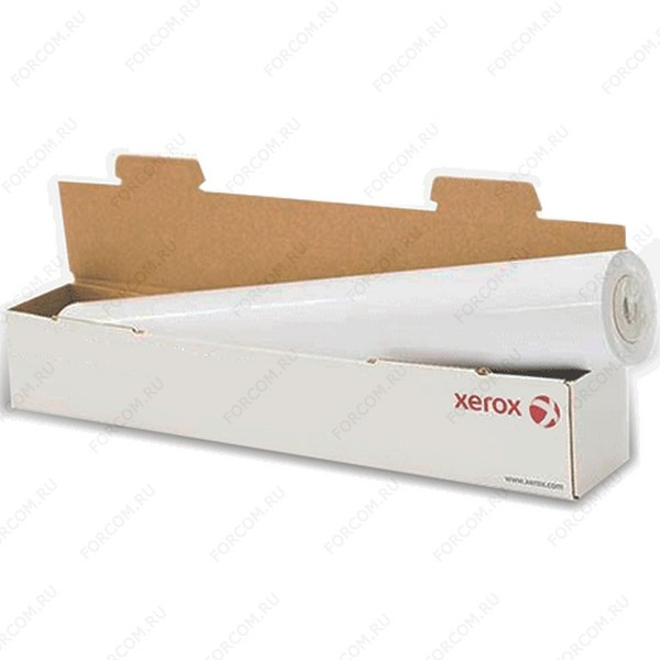 Xerox 450L90244 Бумага в рулонах 175м XEROX Architect , 1067мм, 75г (заказ кратен 1 шт)