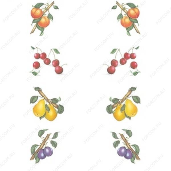 HERMA 3537 Magic Наклейки Для банок фрукты