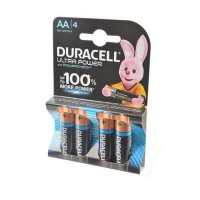 DURACELL ULTRA POWER LR6 BL4 Элемент питания