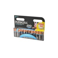 DURACELL ULTRA POWER LR6 BL12 Элемент питания