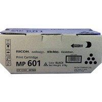 Ricoh 407824 Тонер тип MP601 для Ricoh SP5300DN/5310DN/MP501/601 (25000стр)