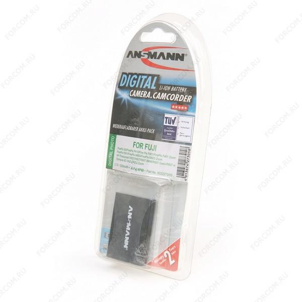 ANSMANN 5022273/05 A-Fuj NP 60 BL1 Аккумулятор
