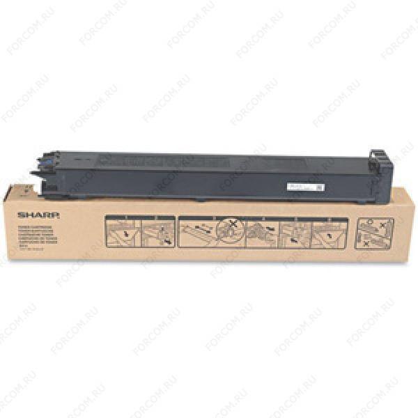 Sharp MX23GTBA Тонер-картридж черный Sharp MX1810/2010/MX2314/2614/3114 (18k)