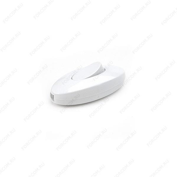 MAKEL 10014 для бра белый Выключатель