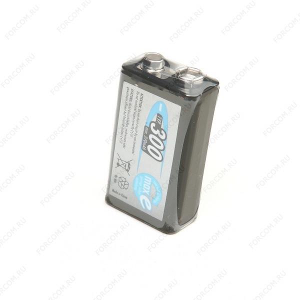 ANSMANN 5035451 maxE E-Block 300 SR1, в упак 25 шт Аккумулятор