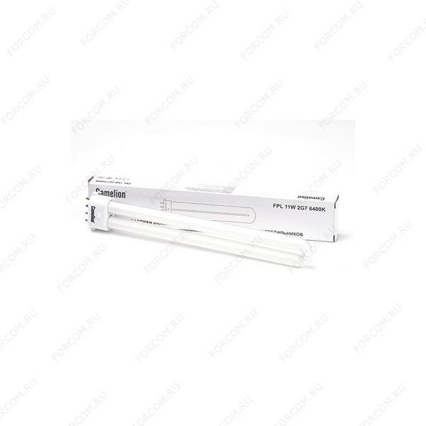 Camelion FPL 11W 2G7 6400K (для KD-008C, KD-050) Лампа