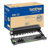 Brother DR12 Барабан DR-12 для Brother HLL2371DN/DCPL2551DN/MFCL2751DW (12000стр)