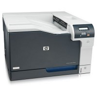 HP CE712A Принтер HP Color LaserJet Pro CP5225dn (A3, 600dpi, 20(20)ppm, 192Mb, Duplex, 2trays 250+100, USB/LAN)