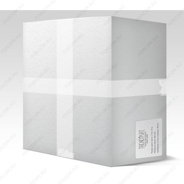 TrendArt DH260_A3_50 Фотобумага двусторонняя TrendArt High Glossy Inkjet А3, 260г, 50 листов покрытие Cast Coated (без обложки)