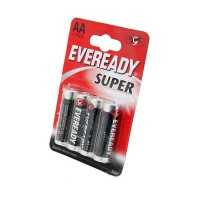 EVEREADY R6 Super HD BL4 Элемент питания