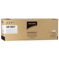 Sharp AR202T Тонер-картридж Sharp AR-M205/M160/201/206/163 (16K)